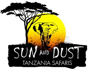 Sun and Dust Tanzania Safaris Logo